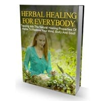 Herbal Healing For Everybody 2