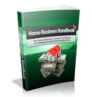 Home Business Handbook 1