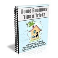 Home Business Tips & Tricks 1