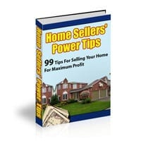 Home Sellers Power Tips 2