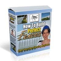 How To Build Perfect Fences 1