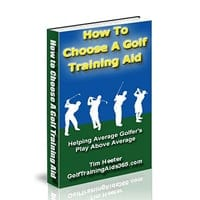 How to Choose a Golf Training Aid 2