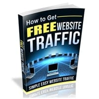 How to Get Free Website Traffic 2