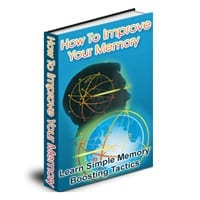 How to Improve Your Memory 2