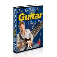 How to Play the Guitar like a Pro 2