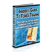 Insider's Guide To Forex Trading 2