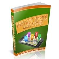 Instant Mobile Cash System 1