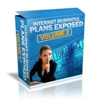 Internet Business Plans Exposed – Volume 2 2