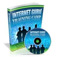 Internet Guru Training Camp 1