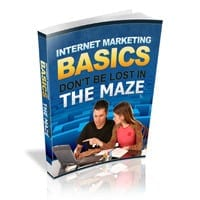 Internet Marketing Basics 2