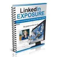 LinkedIn Exposure 1