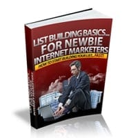 List Building Basics... For Newbie Internet Marketers 2