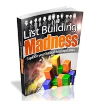 List Building Madness 2