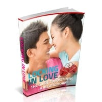 Locking In Love 1