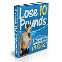 Lose 10 Pounds 2