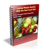 Losing Weight Quickly With The Raw Food Diet 1