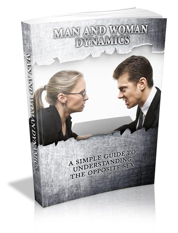 Man And Woman Dynamics