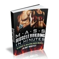 Mass Muscle Building In Minutes 1
