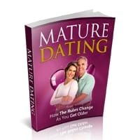 Mature Dating 1