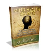 Mind Health Secrets 2
