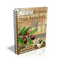 Natural Arthritis Pain Remedies 1