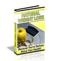 Natural Weight Loss 3