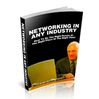 Networking In Any Industry 1