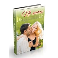 No More Disappointments 1