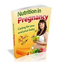 Nutrition In Pregnancy 2