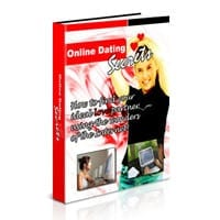 Online Dating Secrets 1