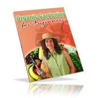 Organic Gardening for Beginners 1