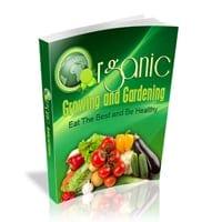 Organic Gardening 1