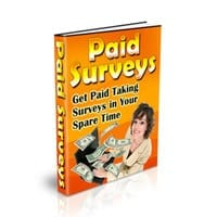 Paid Surveys 1