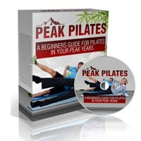 Peak Pilates Gold 2