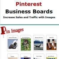 Pinterest Business Boards 1