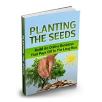 Planting The Seeds 2