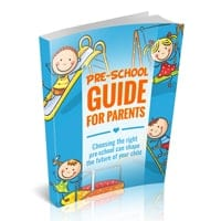 Pre-School Guide for Parents 1