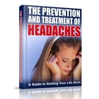 Prevention and Treatment of Headaches 2