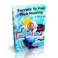Secrets To Free Web Hosting 2