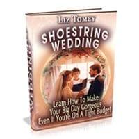 Shoestring Wedding 2