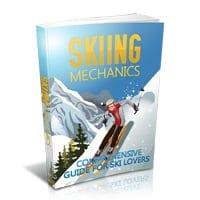 Skiing Mechanics 2