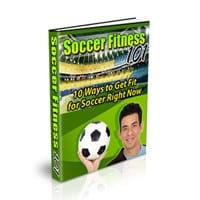 Soccer Fitness 101 - 10 Ways to Get Fit for Soccer Right Now 2