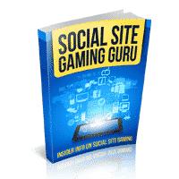 Social Site Gaming Guru 1