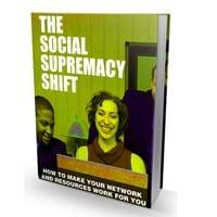 Social Supremacy Shift 2
