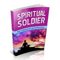 Spiritual Soldier 2
