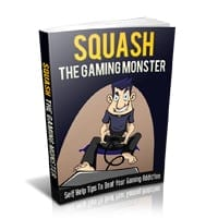 Squash The Gaming Monster 1