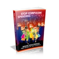 Stop Compulsive Spending 2
