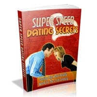 Super Speed Dating Secrets 1