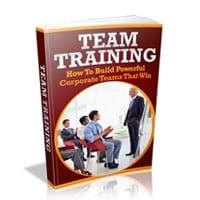 Team Training 1