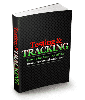 Testing And Tracking
